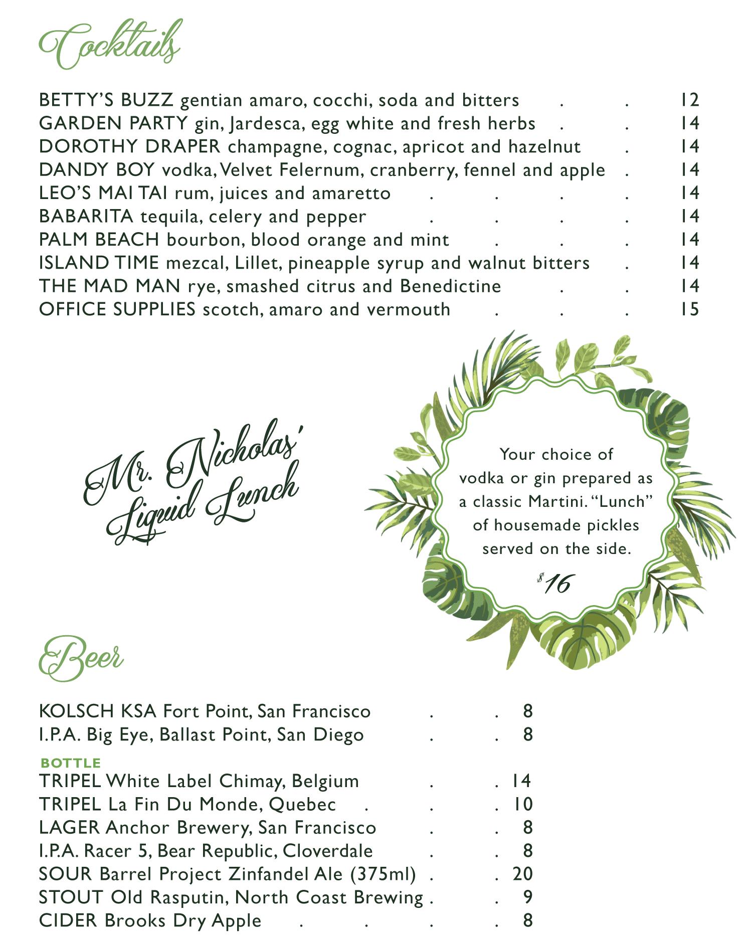 Cocktails-4.13.17
