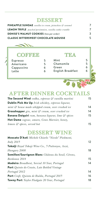 Dessert-12.12.2018