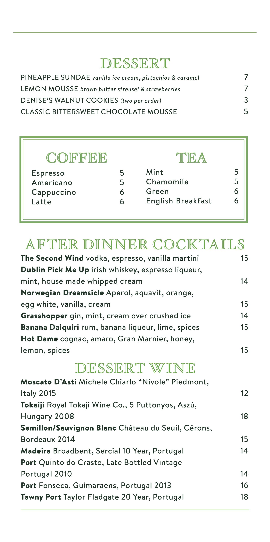 Dessert-6.18.2018